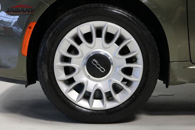 2012 Fiat 500 Lounge Merrillville, Indiana 42