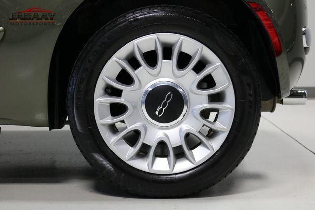 2012 Fiat 500 Lounge Merrillville, Indiana 43