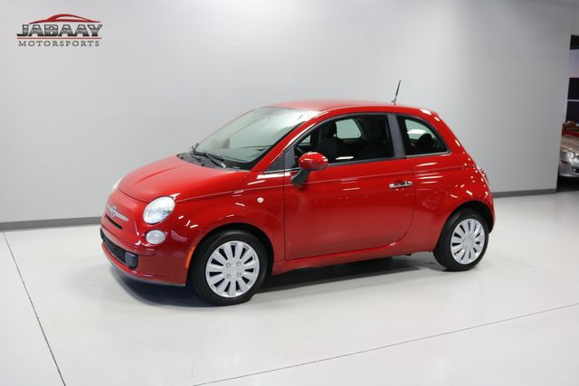 2012 Fiat 500 Pop Merrillville, Indiana 29