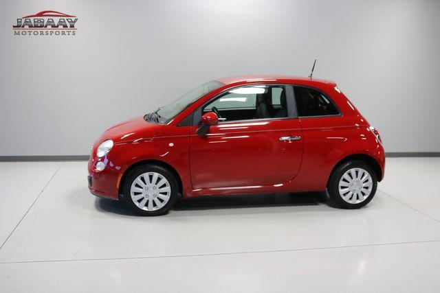 2012 Fiat 500 Pop Merrillville, Indiana 30