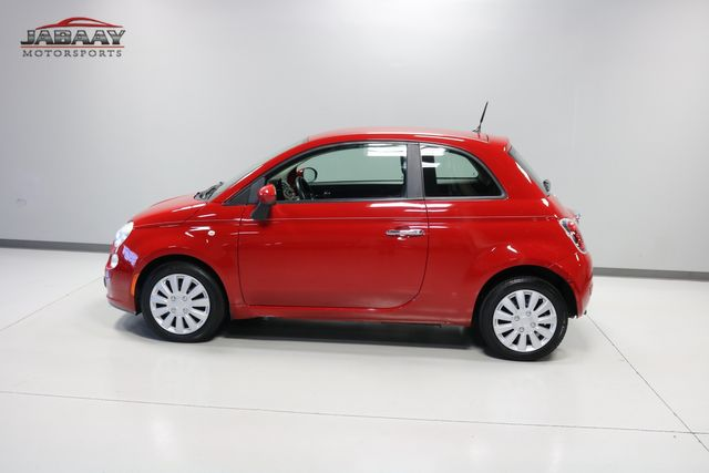 2012 Fiat 500 Pop Merrillville, Indiana 31