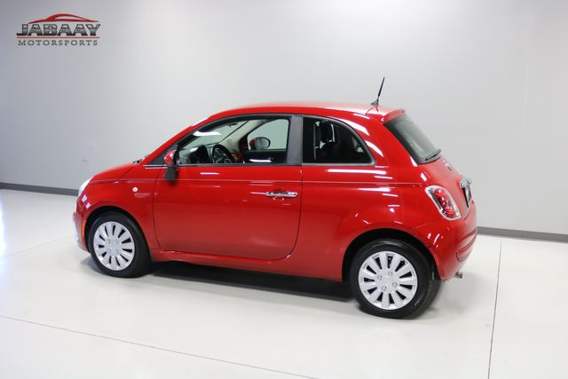 2012 Fiat 500 Pop Merrillville, Indiana 32