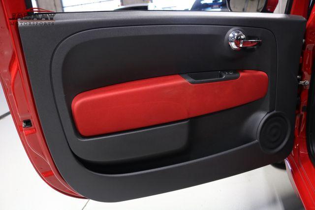 2012 Fiat 500 Pop Merrillville, Indiana 21