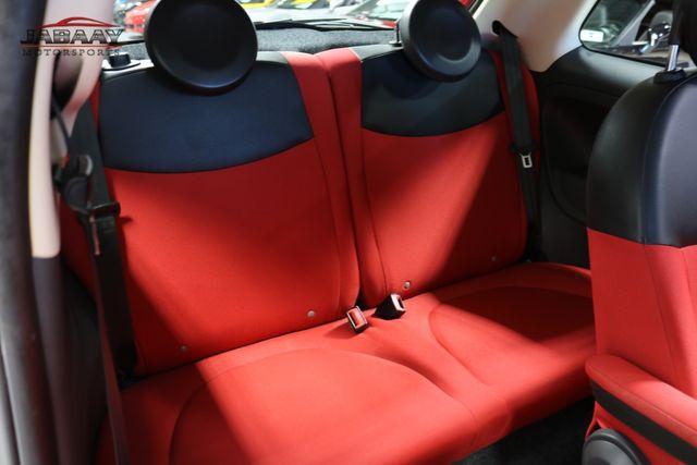 2012 Fiat 500 Pop Merrillville, Indiana 13