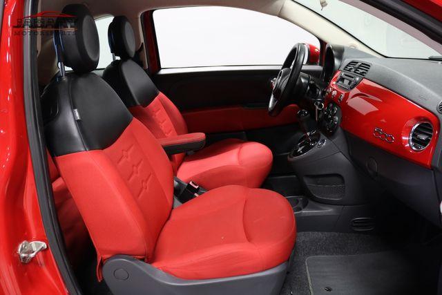 2012 Fiat 500 Pop Merrillville, Indiana 15
