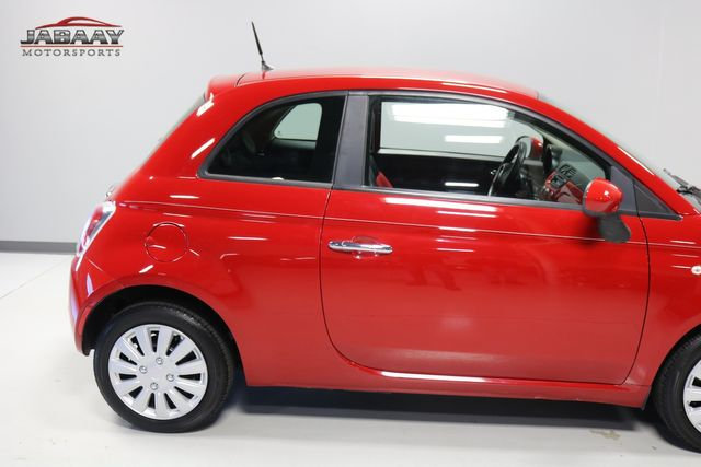 2012 Fiat 500 Pop Merrillville, Indiana 33