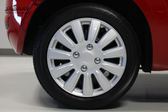 2012 Fiat 500 Pop Merrillville, Indiana 41