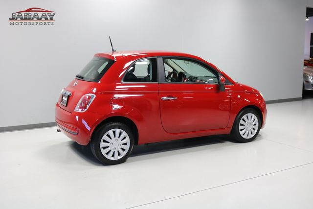 2012 Fiat 500 Pop Merrillville, Indiana 35