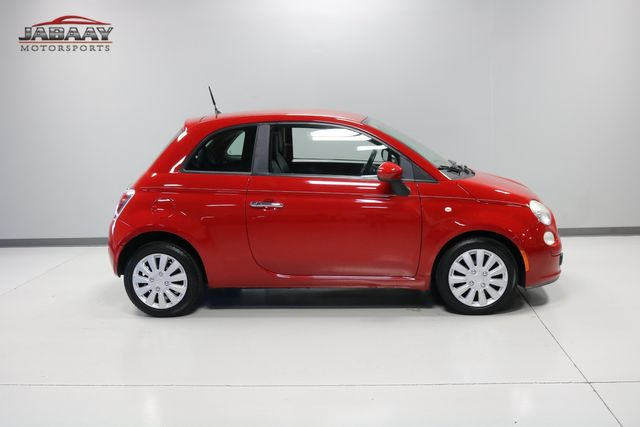 2012 Fiat 500 Pop Merrillville, Indiana 37