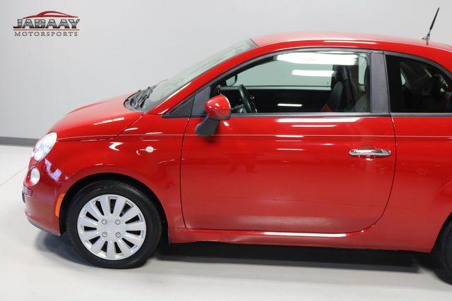 2012 Fiat 500 Pop Merrillville, Indiana 27