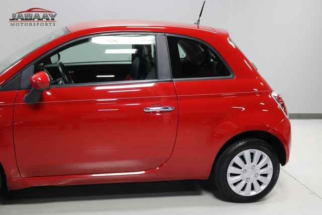 2012 Fiat 500 Pop Merrillville, Indiana 28