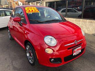 2012 Fiat 500 in , Wisconsin