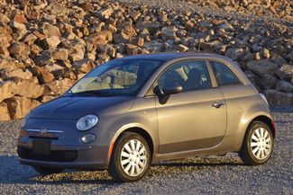 2012 Fiat 500 Pop Naugatuck, Connecticut