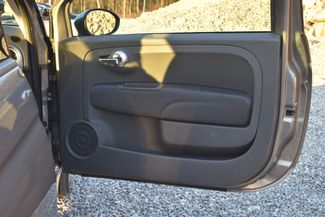 2012 Fiat 500 Pop Naugatuck, Connecticut 3