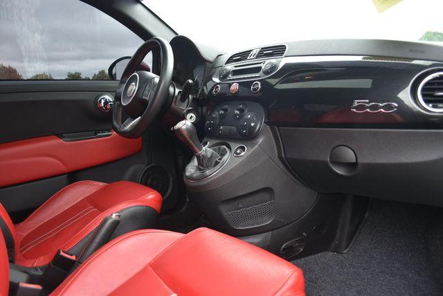 2012 Fiat 500 Abarth Naugatuck, Connecticut 9