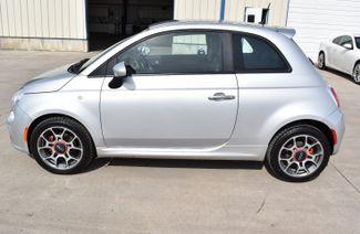 2012 Fiat 500 Sport Ogden, UT