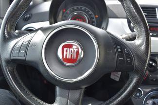2012 Fiat 500 Sport Ogden, UT 14
