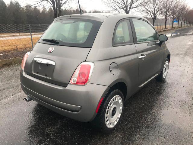 2012 Fiat 500 Pop Ravenna, Ohio 3
