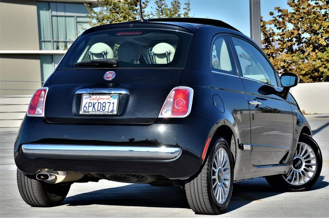 2012 Fiat 500 Lounge Reseda, CA 16