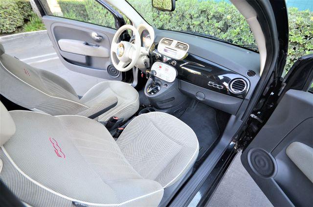 2012 Fiat 500 Lounge Reseda, CA 24