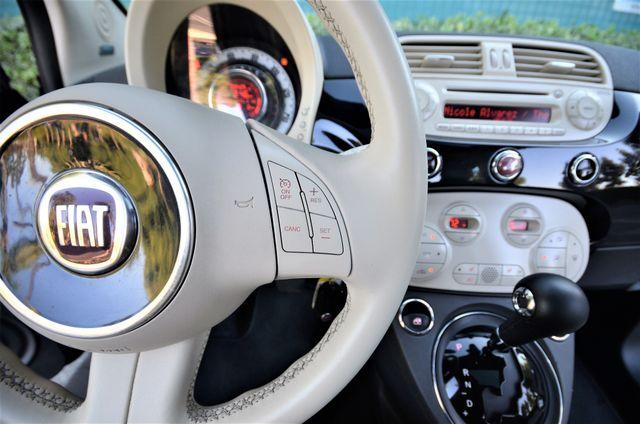 2012 Fiat 500 Lounge Reseda, CA 29