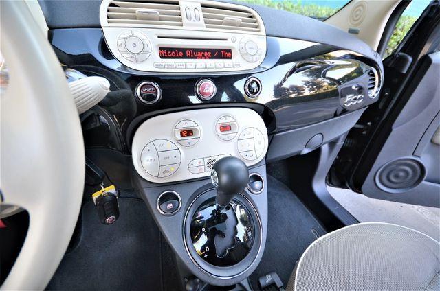 2012 Fiat 500 Lounge Reseda, CA 5