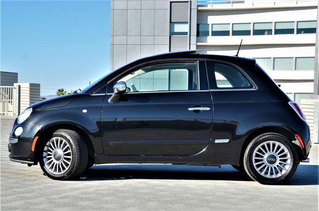 2012 Fiat 500 Lounge Reseda, CA 14