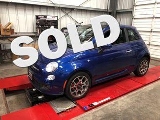 2012 Fiat 500 Sport | San Luis Obispo, CA | Auto Park Sales & Service in San Luis Obispo CA