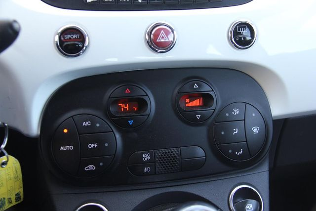 2012 Fiat 500 Sport Santa Clarita, CA 19