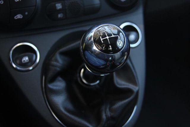 2012 Fiat 500 Sport Santa Clarita, CA 20