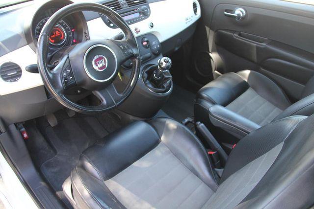 2012 Fiat 500 Sport Santa Clarita, CA 7