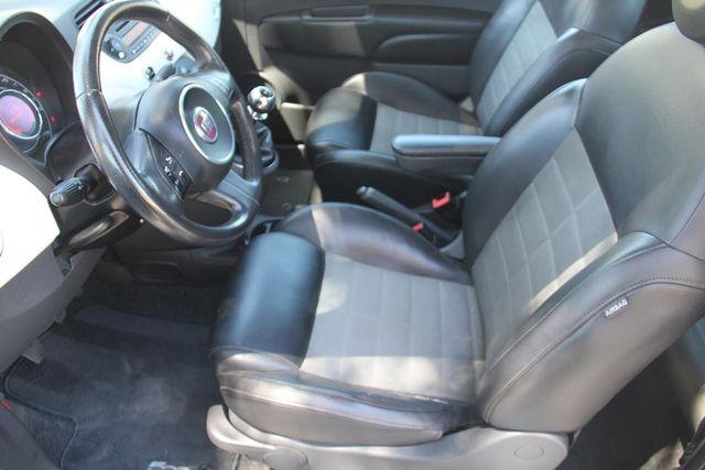 2012 Fiat 500 Sport Santa Clarita, CA 13