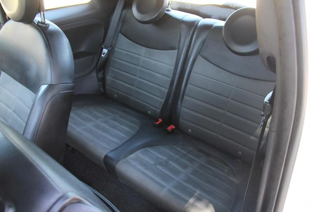 2012 Fiat 500 Sport Santa Clarita, CA 15