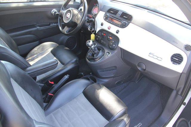2012 Fiat 500 Sport Santa Clarita, CA 8