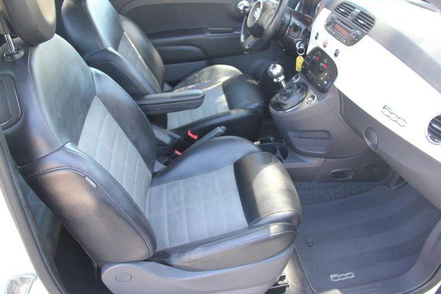 2012 Fiat 500 Sport Santa Clarita, CA 14