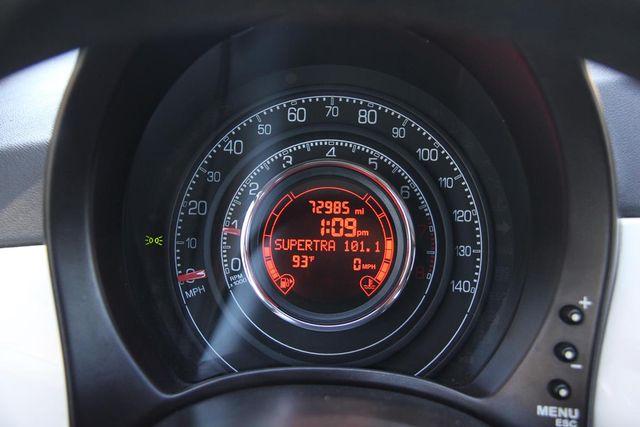 2012 Fiat 500 Sport Santa Clarita, CA 12