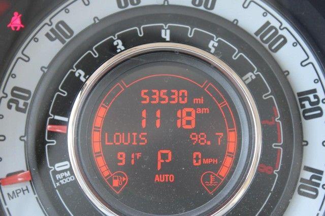 2012 Fiat 500 Pop in , Missouri 63011