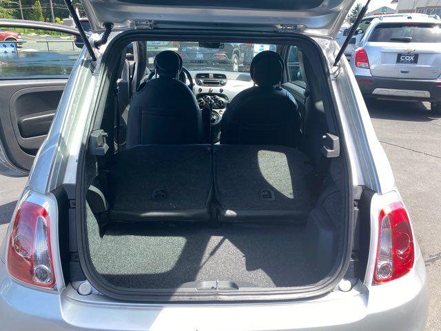 2012 Fiat 500 Sport in Tacoma, WA 98409