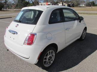 2012 Fiat 500 Pop  city TX  StraightLine Auto Pros  in Willis, TX