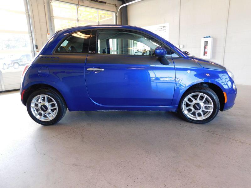 2012 Fiat 500c Pop  city TN  Doug Justus Auto Center Inc  in Airport Motor Mile ( Metro Knoxville ), TN