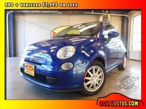 2012 Fiat 500c Pop in Airport Motor Mile ( Metro Knoxville ), TN