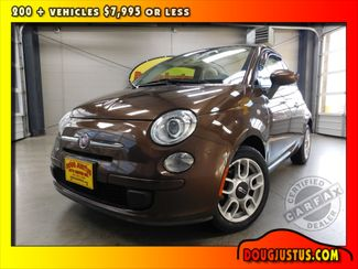 2012 Fiat 500c Pop in Airport Motor Mile ( Metro Knoxville ), TN 37777