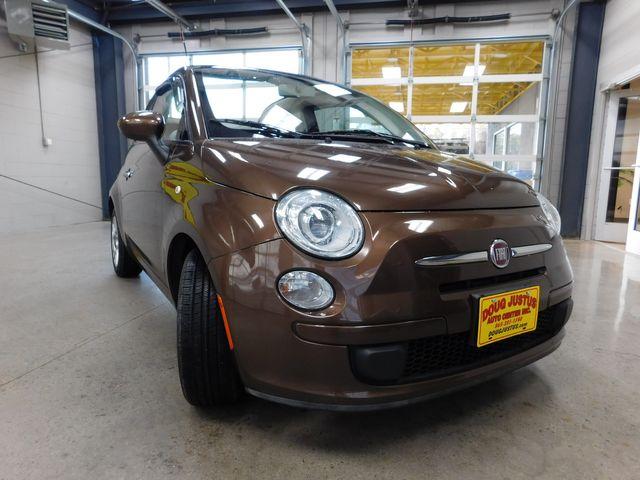2012 Fiat 500c Pop in Airport Motor Mile ( Metro Knoxville ), TN 37777