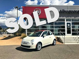 2012 Fiat 500c Pop in Albuquerque New Mexico, 87109