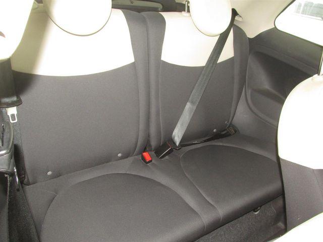 2012 Fiat 500c Pop Gardena, California 12