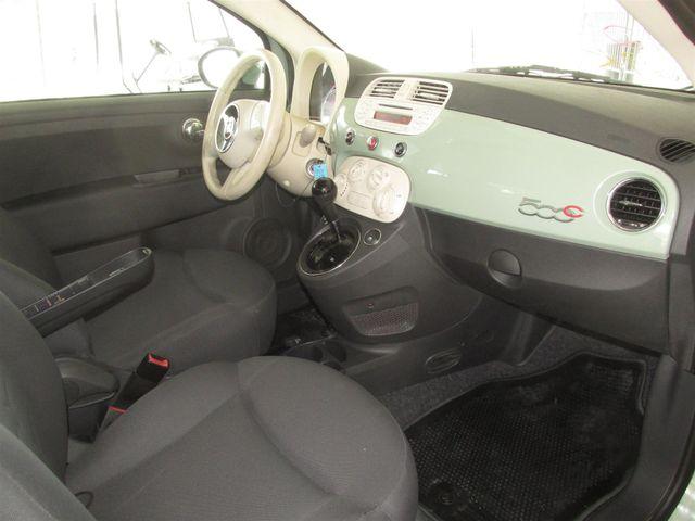 2012 Fiat 500c Pop Gardena, California 8