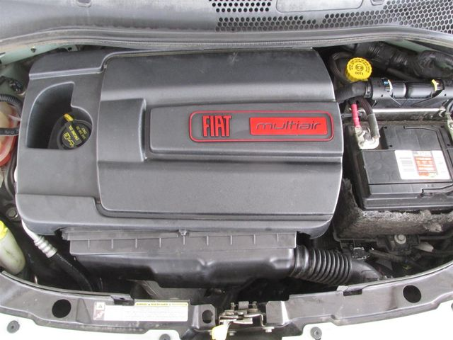 2012 Fiat 500c Pop Gardena, California 15