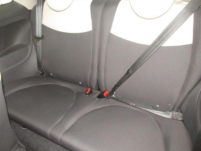 2012 Fiat 500c Pop Gardena, California 10