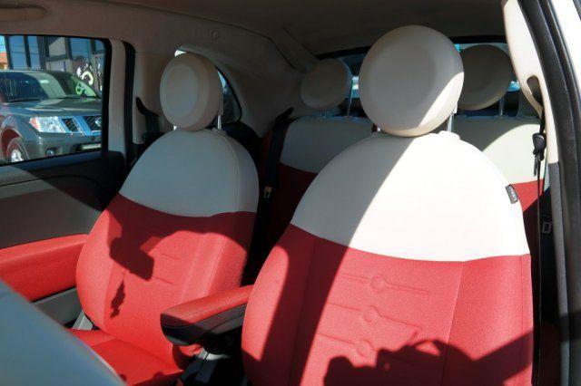 2012 Fiat 500c Pop Hialeah, Florida 11