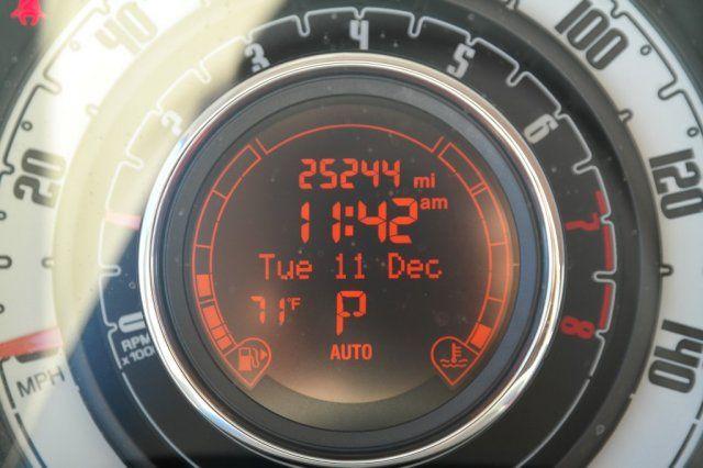 2012 Fiat 500c Pop Hialeah, Florida 17